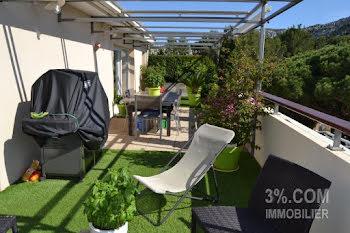 duplex à Marseille 9ème (13)