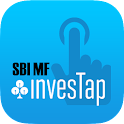 SBI MF invesTap icon