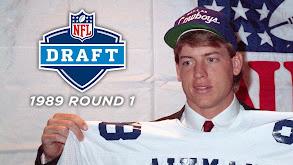 1989 NFL Draft: Round 1 thumbnail