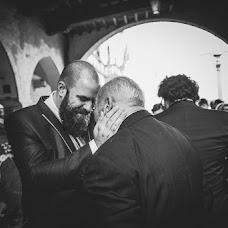 Wedding photographer Giulia Castellani (castellani). Photo of 20.01.2017