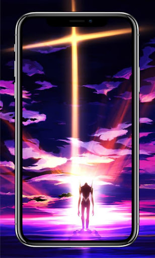 Download Evangelion Wallpaper HD Google Play Softwares