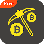 Bitcoin Mining - Earn Bitcoins & BTC Miner