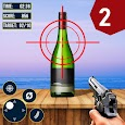 Real Bottle Shooting Hero :Free Shoot Games