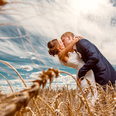 婚禮攝影師Vladimir Konnov(Konnov)。29.10.2015的照片