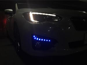 インプレッサ スポーツ GT6 2.0i-S EyeSightのカスタム事例画像 くれちゃんさんの2018年07月10日00:48の投稿