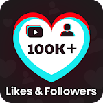 Get Followers & Likes for tik tok 1.1