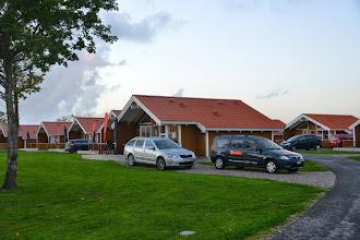 Photo: SwissLug Cottages in Skaerbaek