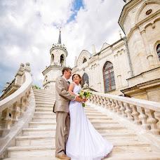 Wedding photographer Elena Bykova (eeelenka). Photo of 06.07.2016