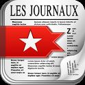 Journaux Français icon