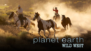 Planet Earth: Wild West thumbnail