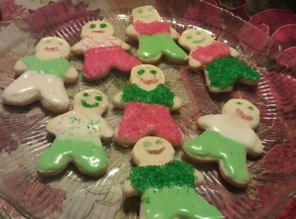 Christmas Cookies Made With Love___bebita Recipe