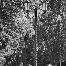 Wedding photographer Sergey Gnezdilov (cube). Photo of 16.06.2014