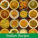 Indian Recipes - Healthy Food icon