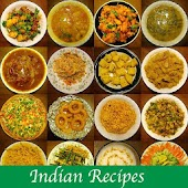 Indian Recipes - Healthy Food