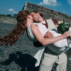 Wedding photographer Mykola Romanovsky (mromanovsky). Photo of 10.09.2014