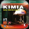 Buku Kimia Kelas 10 SMA / MA Kurikulum 2013 icon