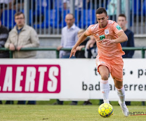 Afgelopen zomer door Coucke en Devroe nog gebombardeerd tot één van de grootste talenten van Servië, nu in januari op weg naar de exit bij Anderlecht