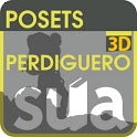 Posets - Perdiguero 1.25 000 icon