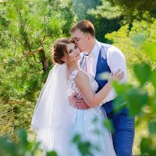 Wedding photographer Darya Dremova (Dashario). Photo of 30.07.2018