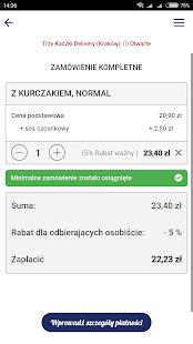 Trzy Kaczki Delivery for PC-Windows 7,8,10 and Mac apk screenshot 2
