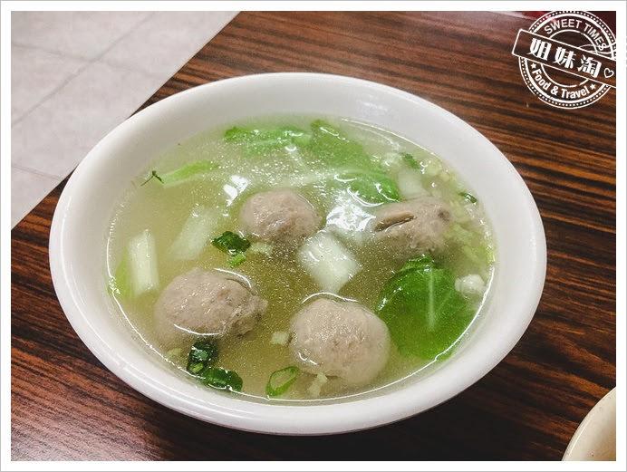 永樂家陽春麵
