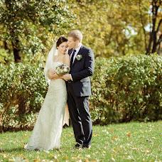 Wedding photographer Roman Bernard (brijazz). Photo of 10.11.2014