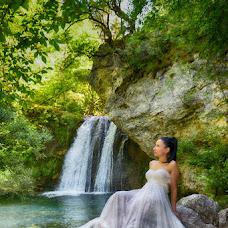 Wedding photographer Gousgounis Jim (jimgousgounis). Photo of 05.07.2016