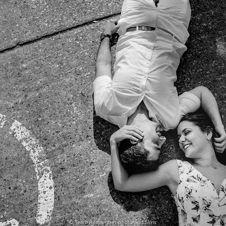 Fotógrafo de bodas Raul De la peña (rauldelapena). Foto del 06.06.2018