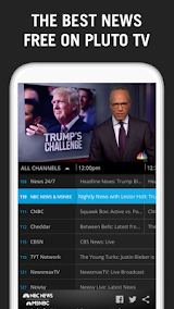 Pluto TV - It's Free TV Apk Download Free for PC, smart TV