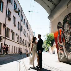 Wedding photographer Vitaliy Zimarin (vzimarin). Photo of 08.11.2018