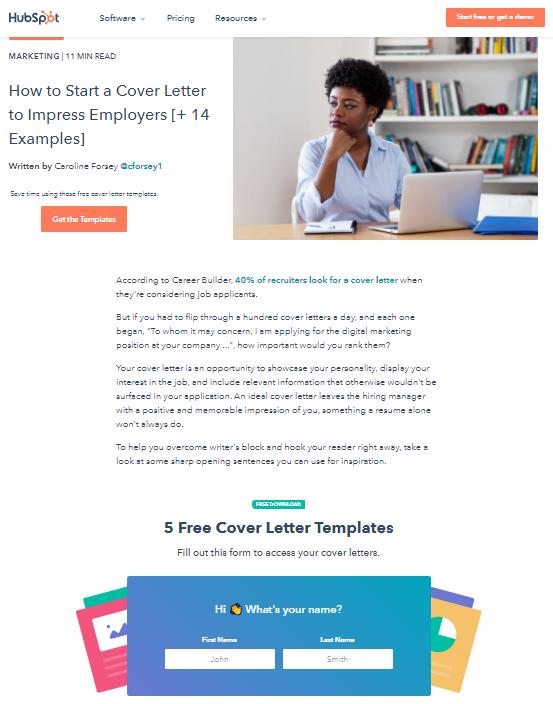 Hubspot Digital Marketing Blog