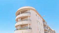 Una de las viviendas a la venta en la provincia de Almería.
