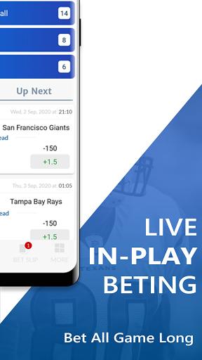 freeplay betting