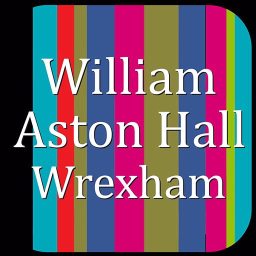William Aston Hall