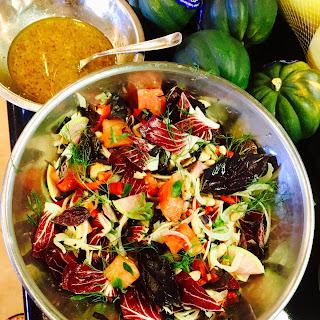 Watermelon Salad Lettuce Recipes