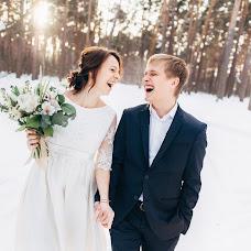 Wedding photographer Ilya Taraskin (IlyaTaraskin). Photo of 31.05.2017