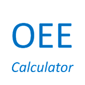 OEE Calculator
