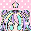Pastel Girl icon