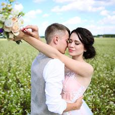 Wedding photographer Lesya Dautova (Redfoxstudio). Photo of 28.09.2016
