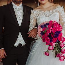 Wedding photographer Mauricio Soto (soto). Photo of 16.11.2016