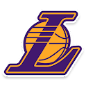 Los Angeles Lakers icon
