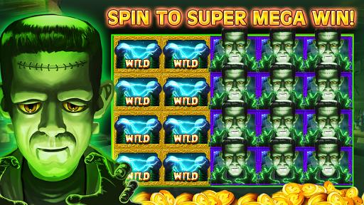 Frankenstein Vegas Slots 1.6 screenshots 6