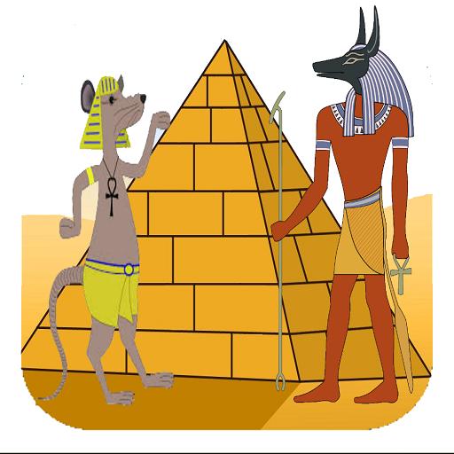 Egyptian RaT 冒險 App LOGO-硬是要APP
