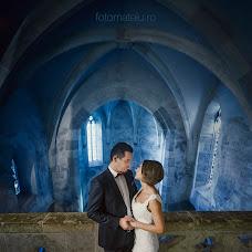 Wedding photographer Andrei Mateiu (mateiu). Photo of 24.06.2015
