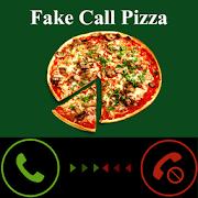 Fake pizza line