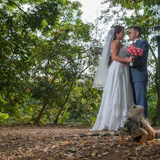 Wedding photographer Miguel de la Rosa (migueldelarosa). Photo of 11.06.2016