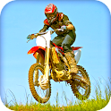 Dirt Bike Racing - Stunt Biker icon