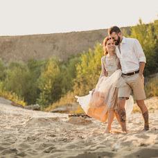 Свадебный фотограф Яна Воронина (Yanysh31). Фотография от 13.10.2016