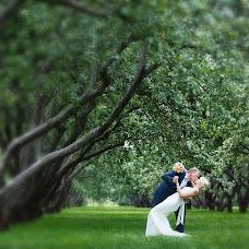 Wedding photographer Roman Chaykin (RomanChaikin). Photo of 26.07.2013