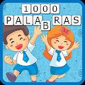 Aprende 1000 palabras icon